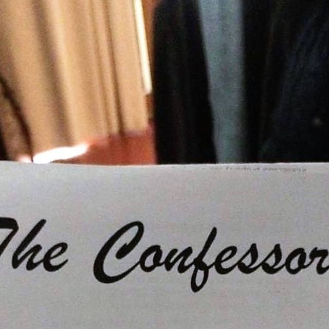 The Confessors