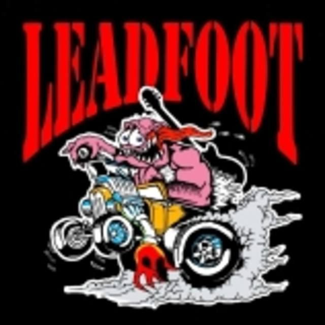 -LEADFOOT-