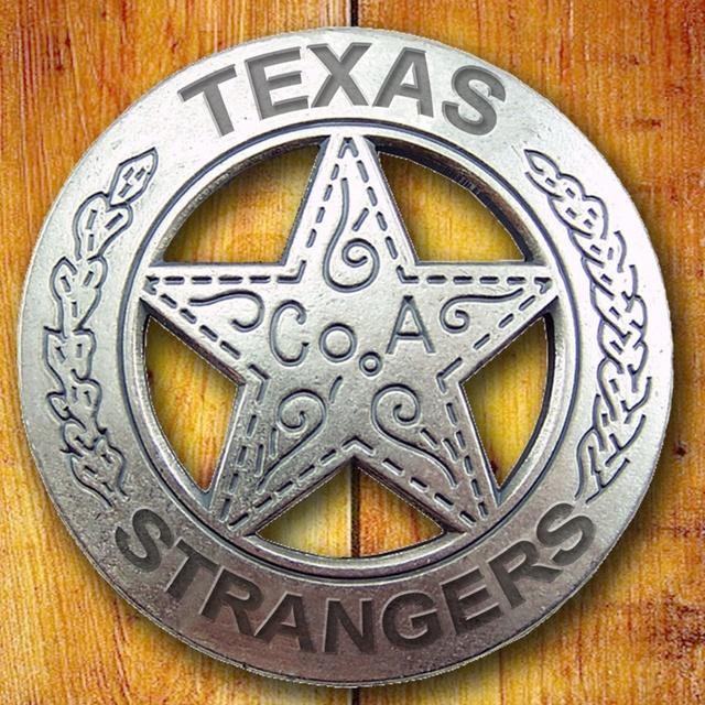 Texas Strangers