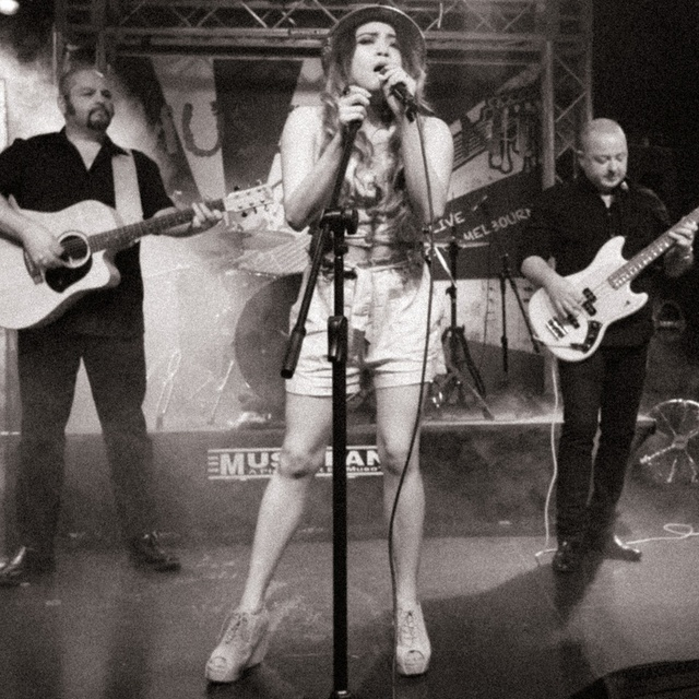 Mary Ann and the Wise Guys