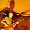 Michael on Bass