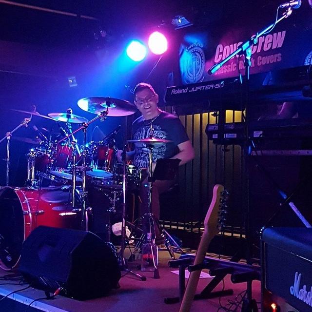 Rob Ringo