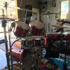 Drumming88