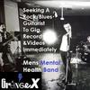 GrungeX Seeks Rock Guitarist