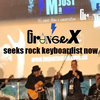 GrungeX Seeks Guitarist