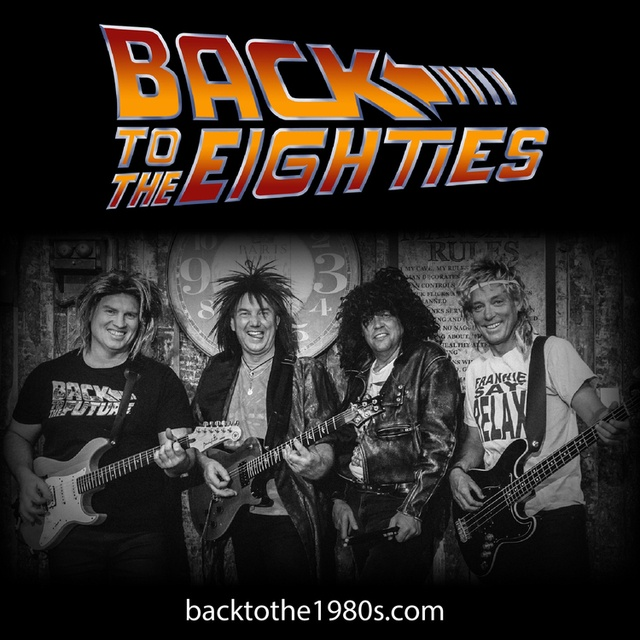 Back to the 80s Band