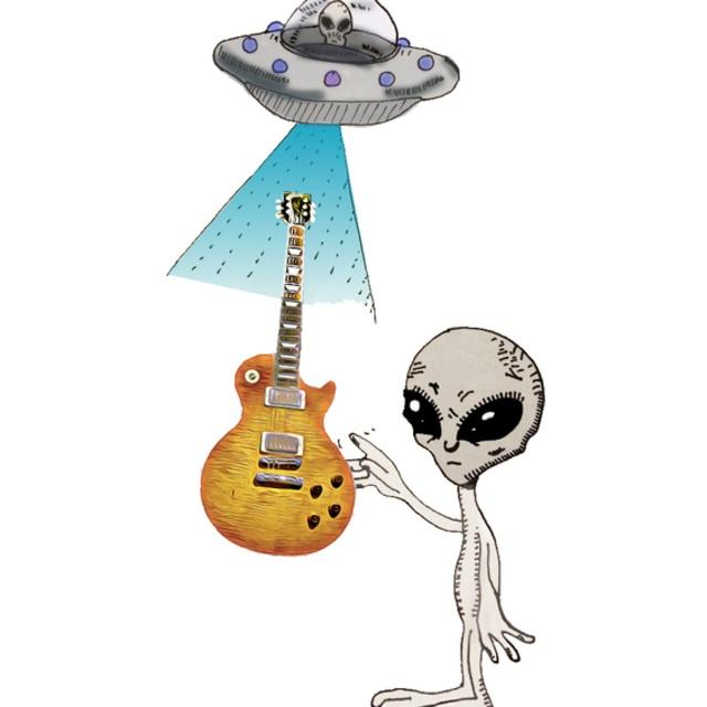 GuitarTaco