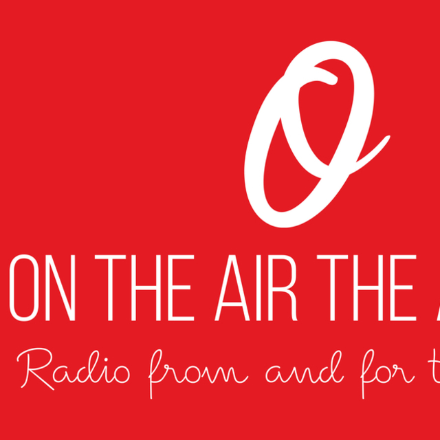 on the air the artist