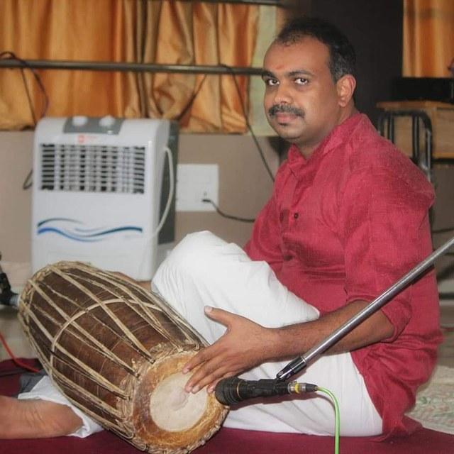 Naveen Chathoth