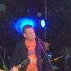 Dave Seabourne