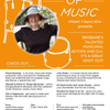 Cerebral Palsy league supporting the community - Fusion of Music