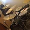 Initiate drums