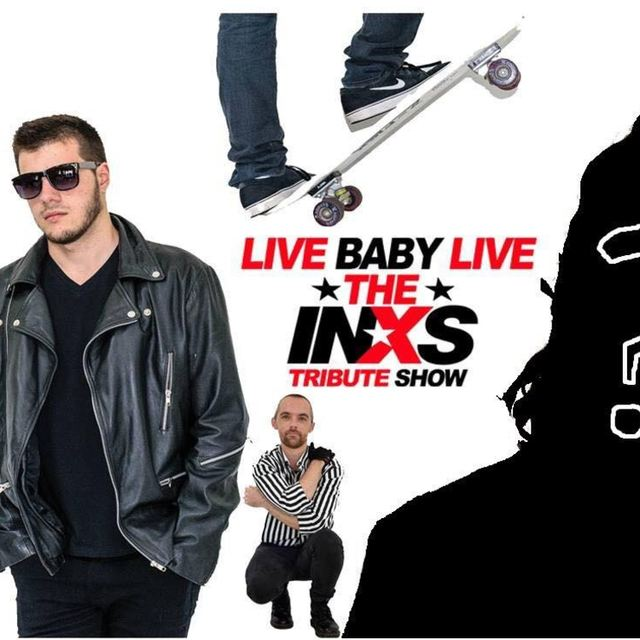 Live Baby Live: The INXS Tribute Show