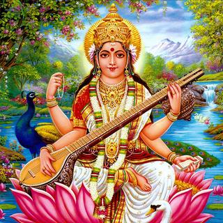 Saraswati Symphony
