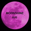MOONSHINE JUG